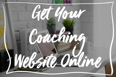 Build Your Own Coaching Website